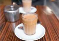 带茶的两个字奶茶店名