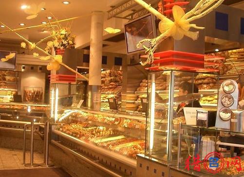 蛋糕店起名-蛋糕店名字大全