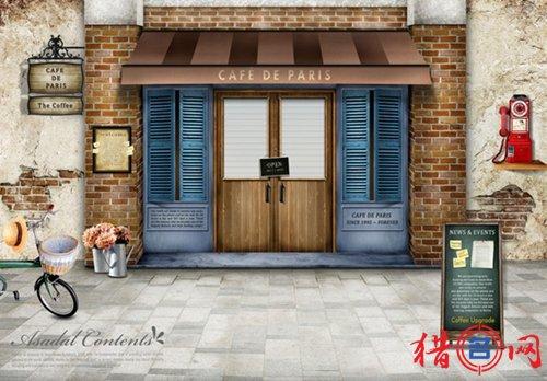 咖啡店钱柜qg777大全