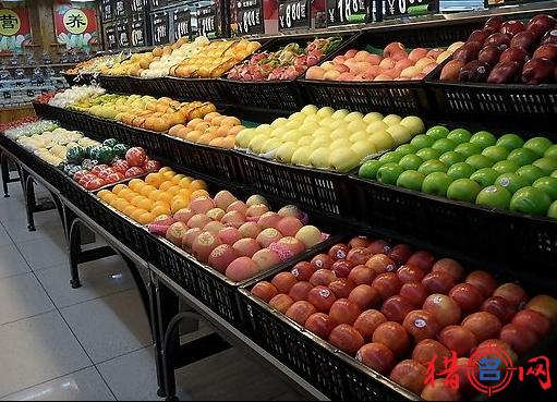 水果店名字大全-水果店起名(2)