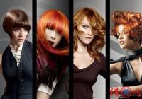 美容美发店名大全有创意名字
