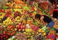 水果店铺取名给水果店起一个好听的名字