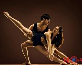 自创舞蹈起名好听大气的名字