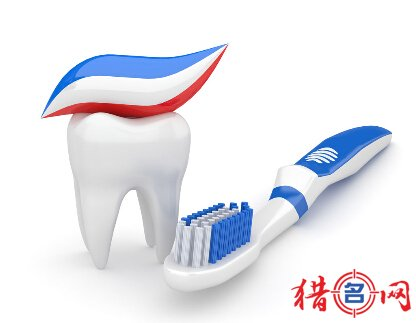 牙膏品牌钱柜qg777好听的品牌名大全