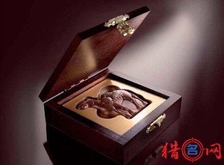 巧克力品牌取名-有创意的巧克力品牌钱柜qg777
