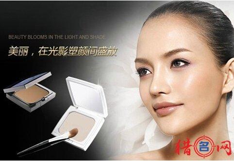 彩妆品牌取名-有创意彩妆产品钱柜qg777