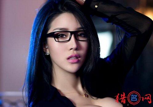 时尚新潮有创意的眼镜店钱柜qg777-眼镜店铺取名