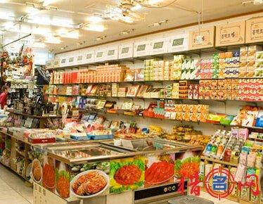 休闲食品店铺钱柜qg777-好听有创意食品店钱柜qg777