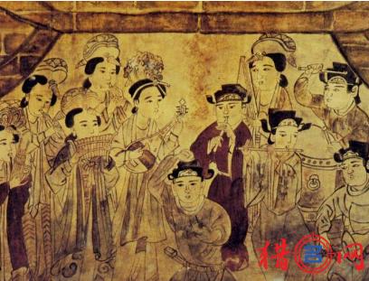 何姓宋元时期的发展演变