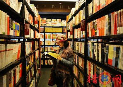 给书店起名-好听的书店名字-店铺名字大全