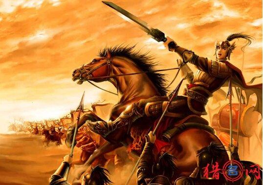 魏晋南北朝时期何姓三大郡望的形成