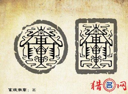 秦汉三国时期的高姓
