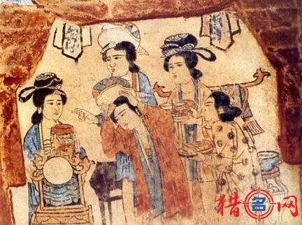 宋元时期的高姓