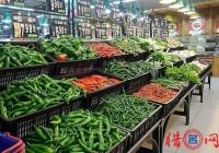 蔬菜店起名-好听的蔬菜店名-店铺名字大全