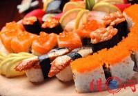 寿司店起名字