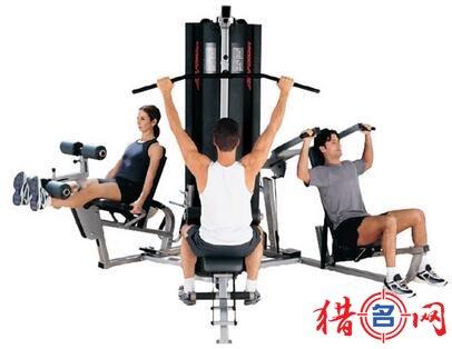 健身器材店铺钱柜qg777