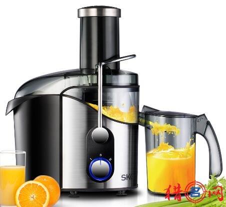 果汁机品牌钱柜qg777