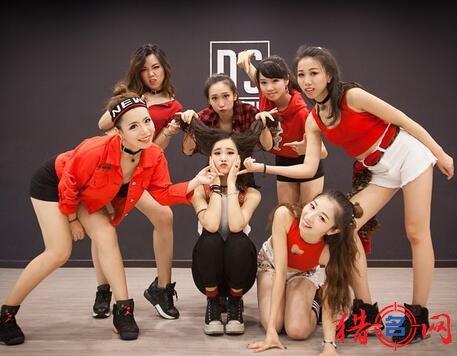 舞蹈培训班钱柜qg777大全