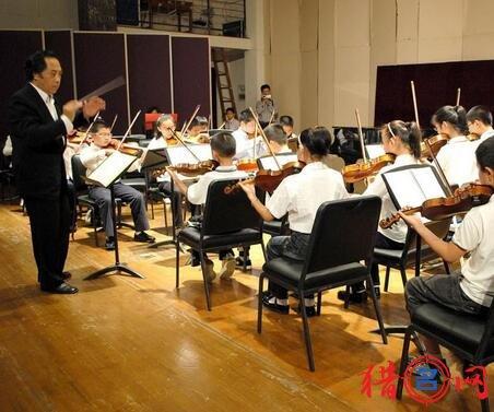 小提琴培训班钱柜qg777大全