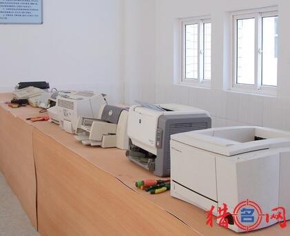 办公设备公司钱柜qg777
