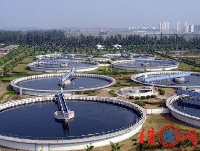 污水处理公司钱柜qg777