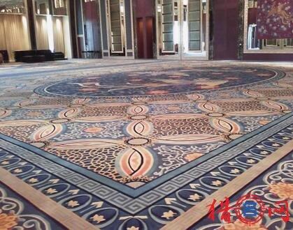 地毯品牌钱柜qg777大全