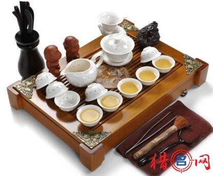 茶具品牌钱柜qg777