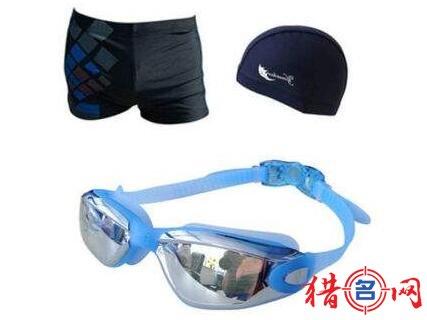 游泳装备品牌钱柜qg777