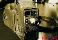 摄影器材品牌起名大全