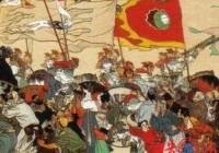 唐末五代时期的刘姓移民