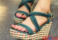 女鞋品牌起名大全