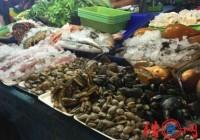 海鲜交易市场起名大全