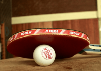乒乓球品牌排行榜