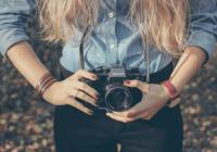数码相机品牌排行榜