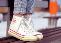 年轻人十大潮牌鞋子