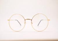 有创意的眼镜品牌名字