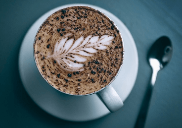 有创意洋气咖啡店名称大全