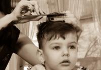 有格调的理发店名字
