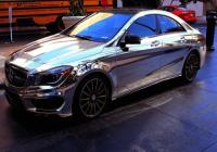 全球汽车品牌排行榜