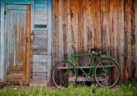 大气有内涵的自行车品牌名字
