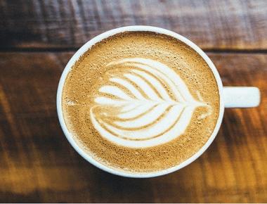 最时尚独特的奶茶店名