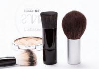时尚有创意化妆品店钱柜qg777