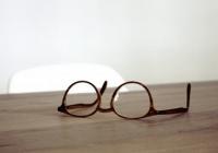 眼镜店名字大全