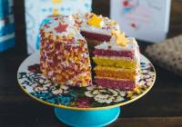 创意蛋糕店名字