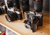 单反相机品牌排行榜