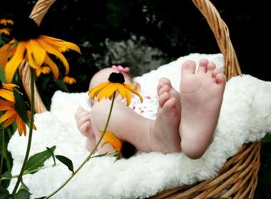 宝宝乳名大全洋气点的