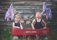 2019双胞胎猪宝宝女孩名字