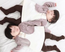 2020双胞胎宝宝取名诗意大全