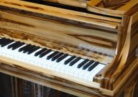 有寓意钢琴工作室名字