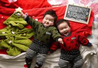 双胞胎起名有内涵的男孩名字大全